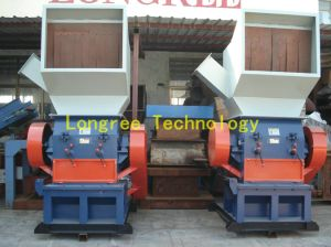 Plastic Crushing Unit, PVC Sheet Crusher Unit, PP/PE Film Pipe Crusher pictures & photos