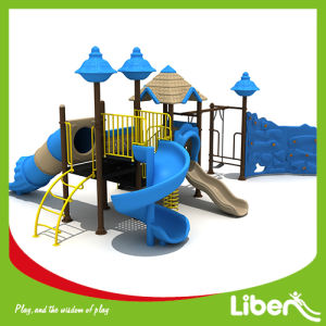 Kids Outdoor Playground Equipment pictures & photos
