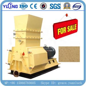 Hight Efficient Wood Sawdust Hammer Mill pictures & photos