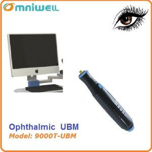 Ophthalmic Ubm, Ultrasound Biomicroscope (9000T-UBM) pictures & photos
