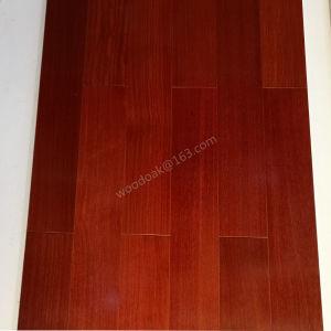 Multi-Layer Engineered Hardwood Basamo Flooring pictures & photos