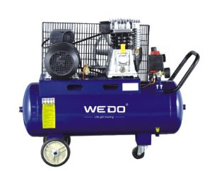 2HP/1.5kw Belt Drive Air Compressor 50L/100L/150L Tank pictures & photos