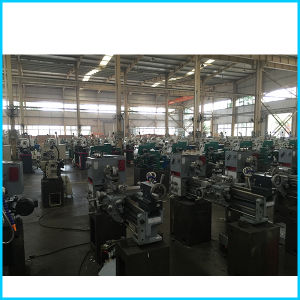 China Manufacturer Gap Lathe Competitive Price pictures & photos