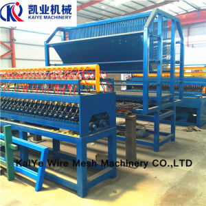 PLC Reinforcing Mesh Welding Machine pictures & photos