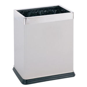 Hotel Guest Room Trash Can (du-005) pictures & photos