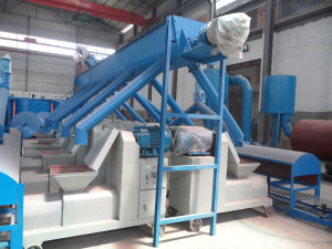 12years Manufacturing Experience Sawdust Briquette Forming Machine pictures & photos