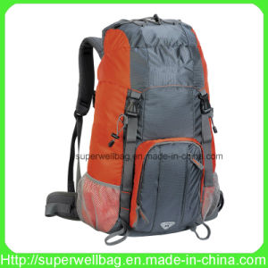 Backpack Rucksack Outdoor Sports Bags Travelling Hiking Camping Backpacks pictures & photos