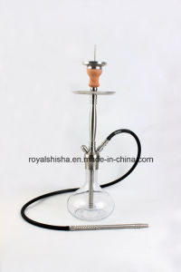 Al Fakher Tobacco High Quality Aladin Stainless Steel Hookah pictures & photos