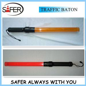 PVC Pipe LED Warning Baton pictures & photos