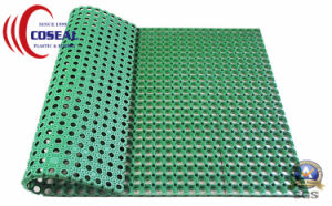 Grass Rubber Mat