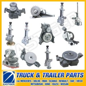 Over 200 Items Truck Oil Pump Truck Parts pictures & photos