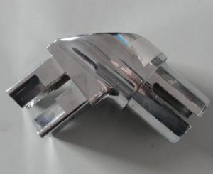 Custom Aluminum Die Casting Connect Corner Parts pictures & photos