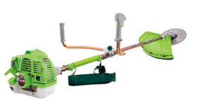 CE GS Approved Gasoline Shoulder Brush Cutter pictures & photos