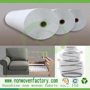 Home Texitle PP Non Woven Fabric pictures & photos