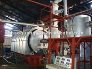 Carbon Black Processing Machine with Ce ISO SGS pictures & photos