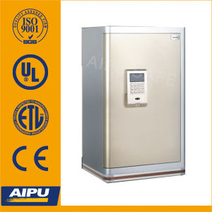 High-End Steel Home Safe Box with Electronic Lock (FDG-A1/D-65B) pictures & photos