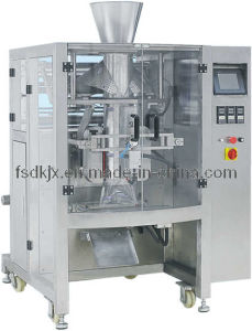 Automatic Vertical Packaging Machine  (DKF-420)