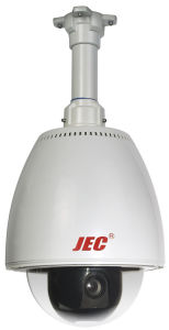 Security PTZ CCTV Digital CCD Color Camera (J-DP-8017) pictures & photos