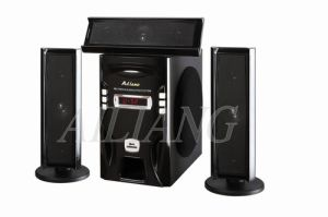 2013 New Home Theater System Ailiang USBFM-037A