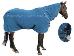 100% Polar Fleece Combo/Horse Combo (CB-S04) pictures & photos