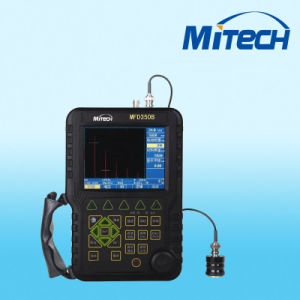 Ultrasonic Digital Flaw Detector (MFD350B)