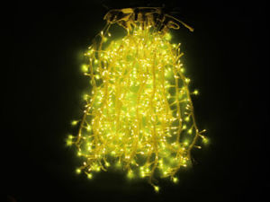 Waterfall LED Twinkle Light pictures & photos