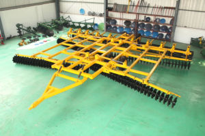 Once-Over Tillage Machine/ Farm Machinery pictures & photos