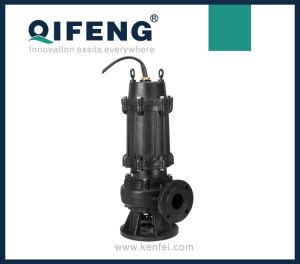 Jywq Sewage Pump, Mud Submersible Pump pictures & photos