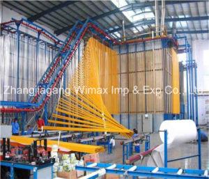 Aluminum Profile Powder Coating Machine pictures & photos