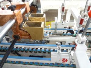 Shh-AG Automatic Crash Lock Folder Gluer Machine pictures & photos