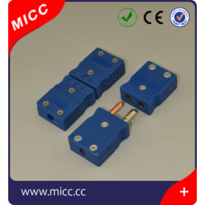 Type T Thermocouple Connector (MICC-SC-T) pictures & photos