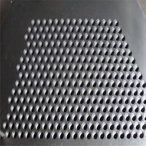 Squre Hole Various Perforated Metals Factory pictures & photos