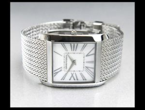 Fashion Steel Watch Pairs pictures & photos
