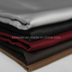 100% Polyester Imitation Memory Fabric (SLJY11193) pictures & photos