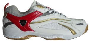 Badminton Court Shoes for Men′s Table Tennis Footwear (815-5289) pictures & photos