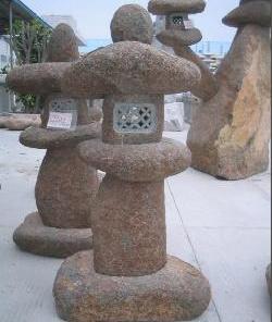 Gaden Lanterns, Lantern, Granite Lantern, Stone Lantern pictures & photos
