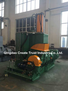 Hot Sale and High Quality Rubber Dispersion Mixer/Rubber Kneader pictures & photos