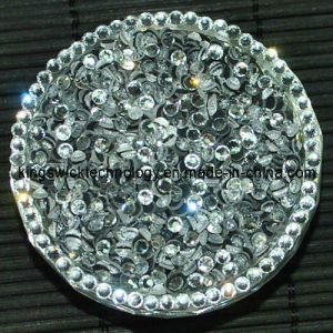 Crystal Rhinestones Flat Back Hotfix Rhinestones pictures & photos