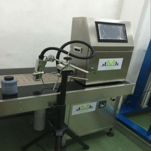 Date Batch Expiry Inkjet Coding Machine pictures & photos
