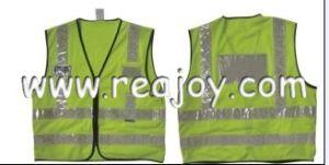 Safety Vest Reflective