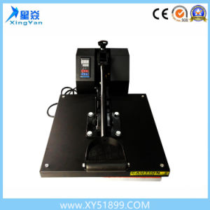 Ordinary Plain Heat Press Machine 38*38cm/40*50cm/40*60cm pictures & photos