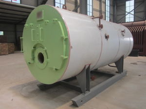 Chemical Industries Oil Fired/ Gas Fired Steam Bioiler pictures & photos