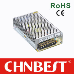 48V 150W Switching Power Supply with CE and RoHS (S-150-48) pictures & photos