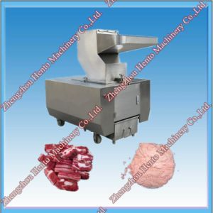Stainless Steel Automatic Meat Bone Crusher pictures & photos