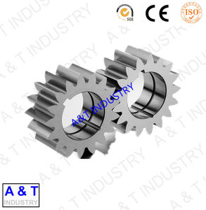 Professional New Steel Drive Gear pictures & photos