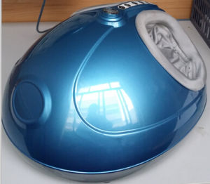 Massager Properties and Foot Application Healthcare Electric Foot Massager pictures & photos