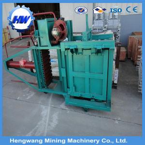 Hydraulic Scrap Metal Baler Hydraulic Iron Baling Machine (HW) pictures & photos