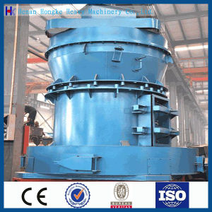 Best Competitive and High Quality Graphite Raymond Mill pictures & photos