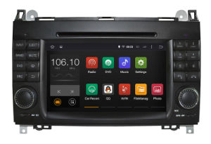 Car DVD for Mercedes-Benz B Class Auto Audio GPS Player pictures & photos
