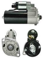 Bosch Auto Starter for Skoda Felicia (0-001-124-013 41040092206) pictures & photos